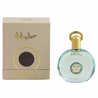 M. Micallef - Night Aoud edp 30 ml.