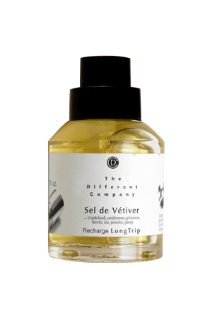 The Different Company - Sel de Vetiver edt	50 ml